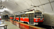 В Уфе представили проект «воздушной ветки метрополитена»