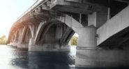 Новая технология с поддержкой ИИ быстро выявляет дефекты моста