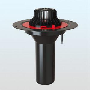 Представлены воронки для полимерных мембран с усиленным фланцем