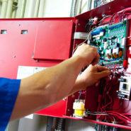 Разработаны нормативные документы в области пожарной автоматики