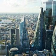 В Англии могут запретить строить стеклянные высотки