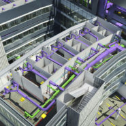 К 2020 году будут завершены НИР для создания и ведения BIM-моделей